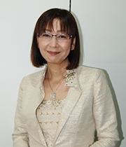 有限会社インテリジェントパーク代表取締役 荒添美穂氏