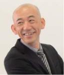 豊中商工会議所  IT推進室 課長 押川携氏