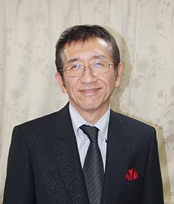 天竜商工会 支所長 仙田昇氏
