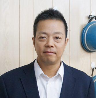 代表取締役社長 石橋 純治氏