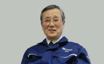 代表取締役社長 柏木武久氏