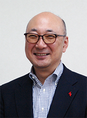 おにざわIT経営オフィス代表一般社団法人千葉IT経営センター理事鬼澤健八氏