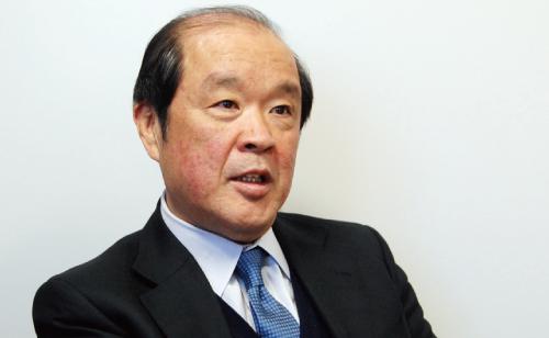 タカハシパートナーズ 代表社員税理士 髙橋雅和氏