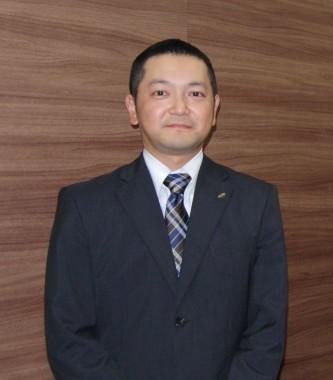 エコ・プラン 経営管理部 佐久間大輔氏