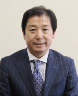 宮城県気仙沼市 セントラルホテル松軒 代表取締役社長 鈴木淳平氏