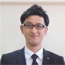 新居浜商工会議所 佐薙尚史氏