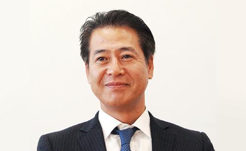 オービックビジネスコンサルタント 大原 泉取締役 (営業推進本部本部長)
