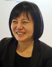 ITコーディネータ 株式会社ITC総合研究所 用松節子氏