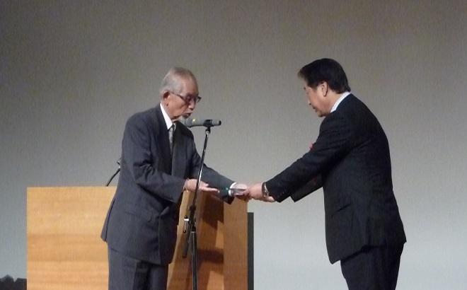 平成27年度「おかやまIT経営力大賞」大賞受賞 ダイヤ工業株式会社