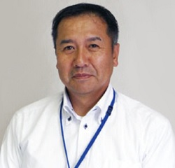 青梅商工会議所 事業部(情報センター) 部長 山崎克己氏